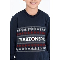 Trabzonspor Sweater Nieuwjaar Jeugd