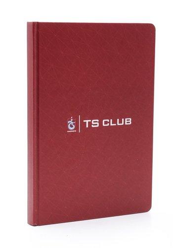 Trabzonspor Notizbuch 21*13,5
