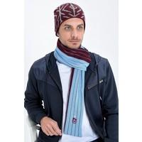 Trabzonspor Scarf burgundy-blue