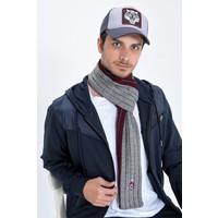 Trabzonspor Scarf burgundy-grey