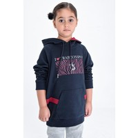 Trabzonspor Sweater Jugend 'love TS'