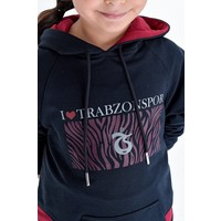 Trabzonspor Youth Sweater 'love TS'