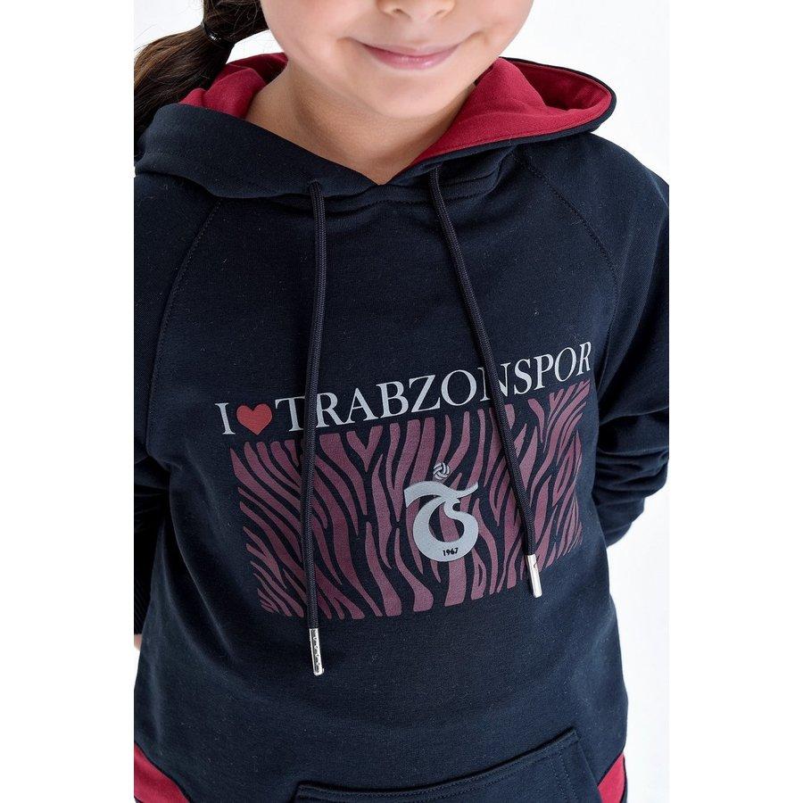 Trabzonspor Sweater Jeugd 'love TS'