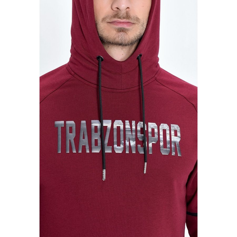 TRABZONSPOR SWEAT TS BASKILI