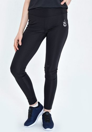 Trabzonspor Womens Black Tight