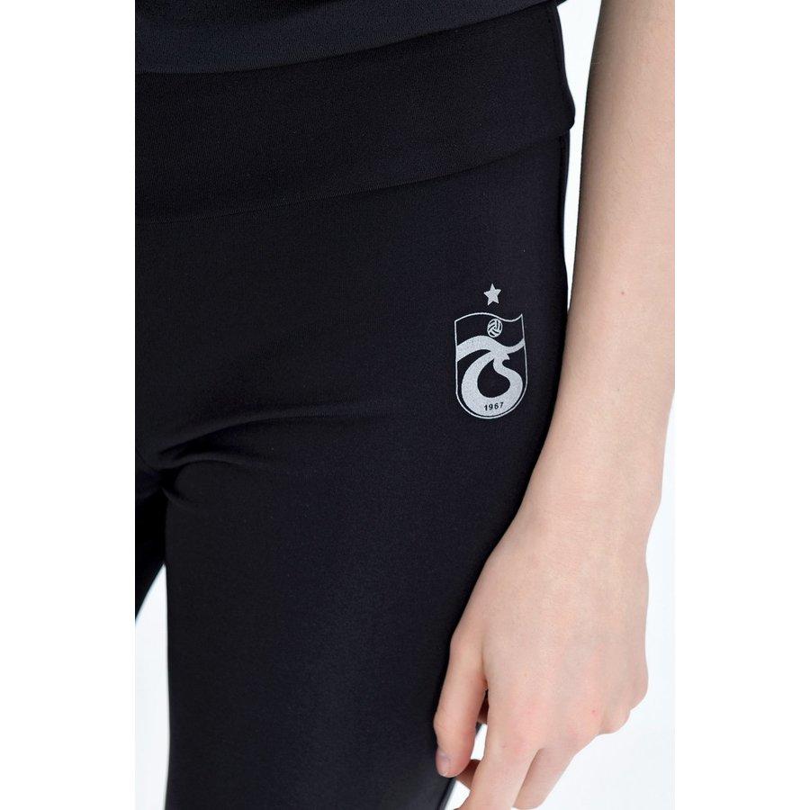 Trabzonspor Collant Noir Pour Femmes