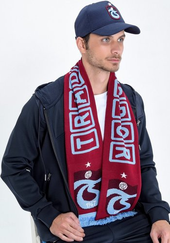Trabzonspor Fan Scarf 'Trabzonspor'