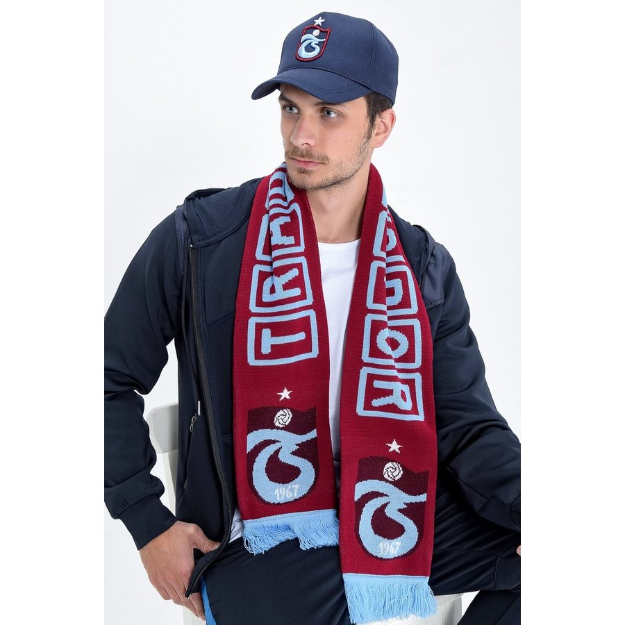 Trabzonspor Fansjaal 'Trabzonspor'