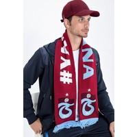 Trabzonspor Fan Scarf 'Yanyana'