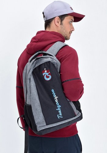 Trabzonspor Backpack Logo Trabzonspor