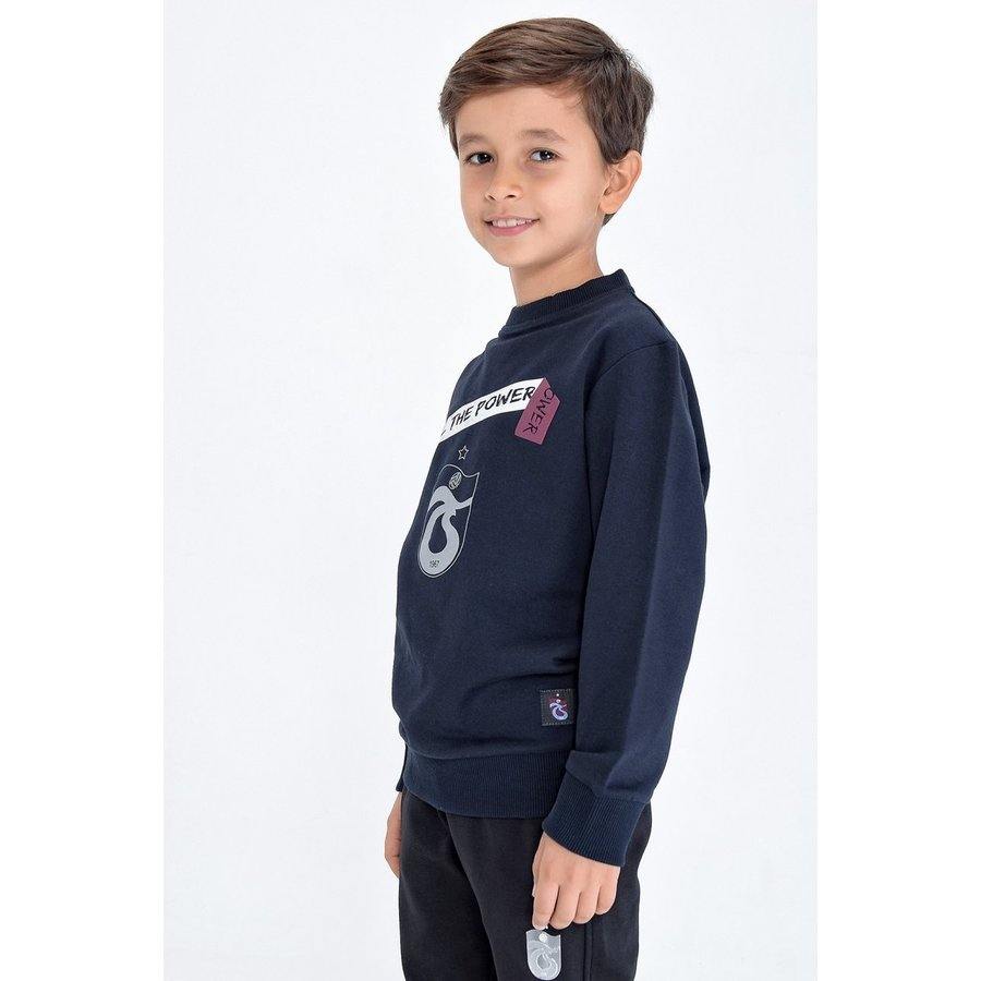 Trabzonspor Youth Sweater 'Feel the Power'