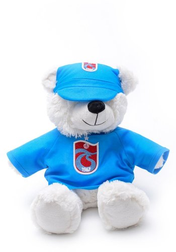 Trabzonspor Plush Bear Small 20*13