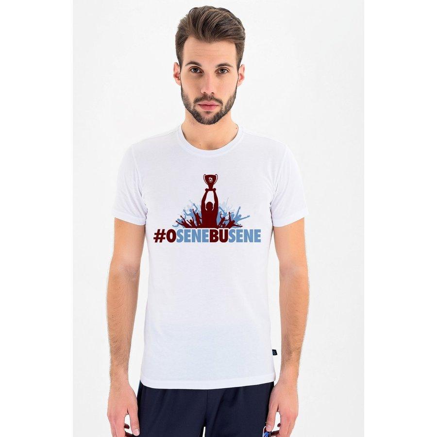Trabzonspor T-Shirt ' O sene bu sene '