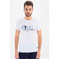 Trabzonspor T-Shirt ' King in the North Sorloth '