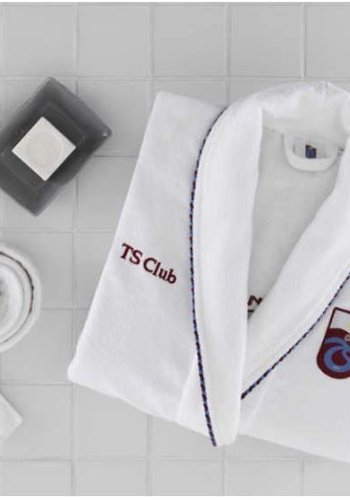 Trabzonspor Peignoirs de Bain 'Elit'