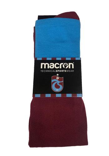 Trabzonspor Macron Bordeauxrot Strüpmfe