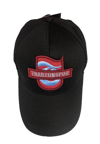 Trabzonspor Cap Logo TS