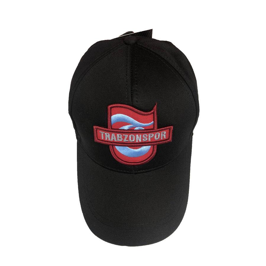 Trabzonspor Pet Logo TS