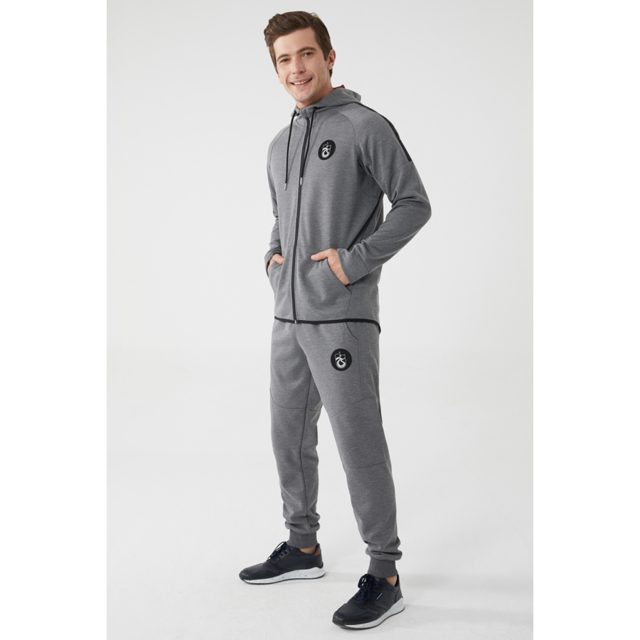 Trabzonspor Tracksuit Double Face