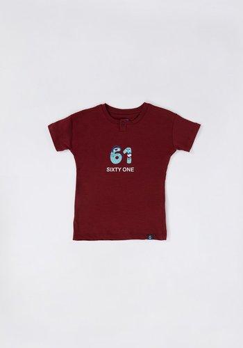 Trabzonspor T-Shirt Kinderen