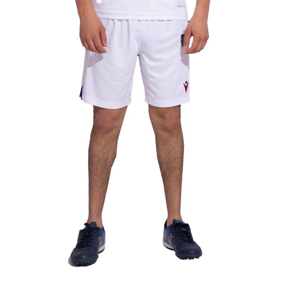 Trabzonspor Macron Short White
