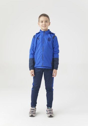 Trabzonspor Macron Imperméable D'entraînement Jeunesse