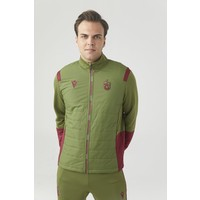 Trabzonspor Macron Ceremony Jacket