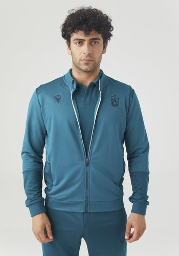 Trabzonspor Macron Trainingsjacke