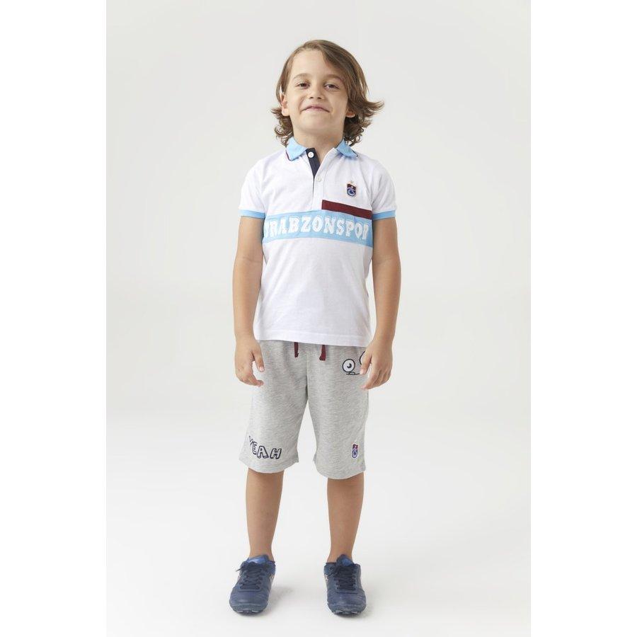 Trabzonspor Polo T-Shirt Trabzonspor