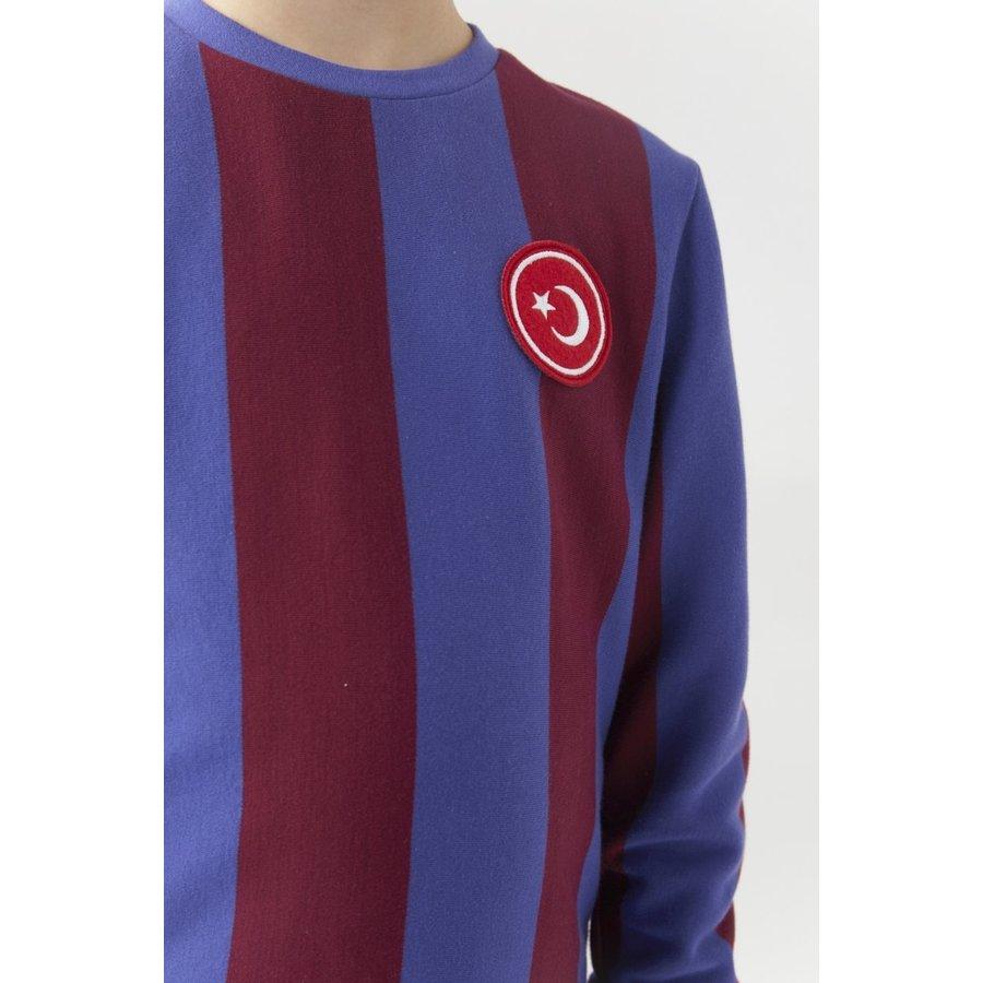 Trabzonspor Legendarische Shirt Jeugd