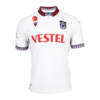 Trabzonspor Macron Shirt Wit