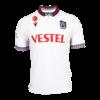 Trabzonspor Macron Trikot Weiss