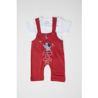 Trabzonspor Baby Rompertje en Sweater