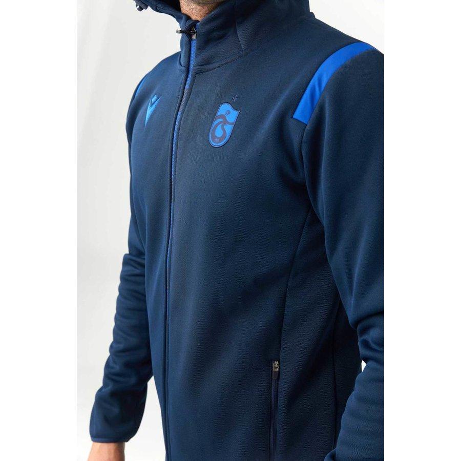 Trabzonspor Macron Softshell Jacke