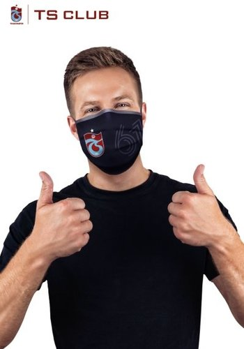 Trabzonspor Mask 61