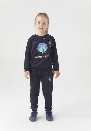 Trabzonspor Kids Sweater