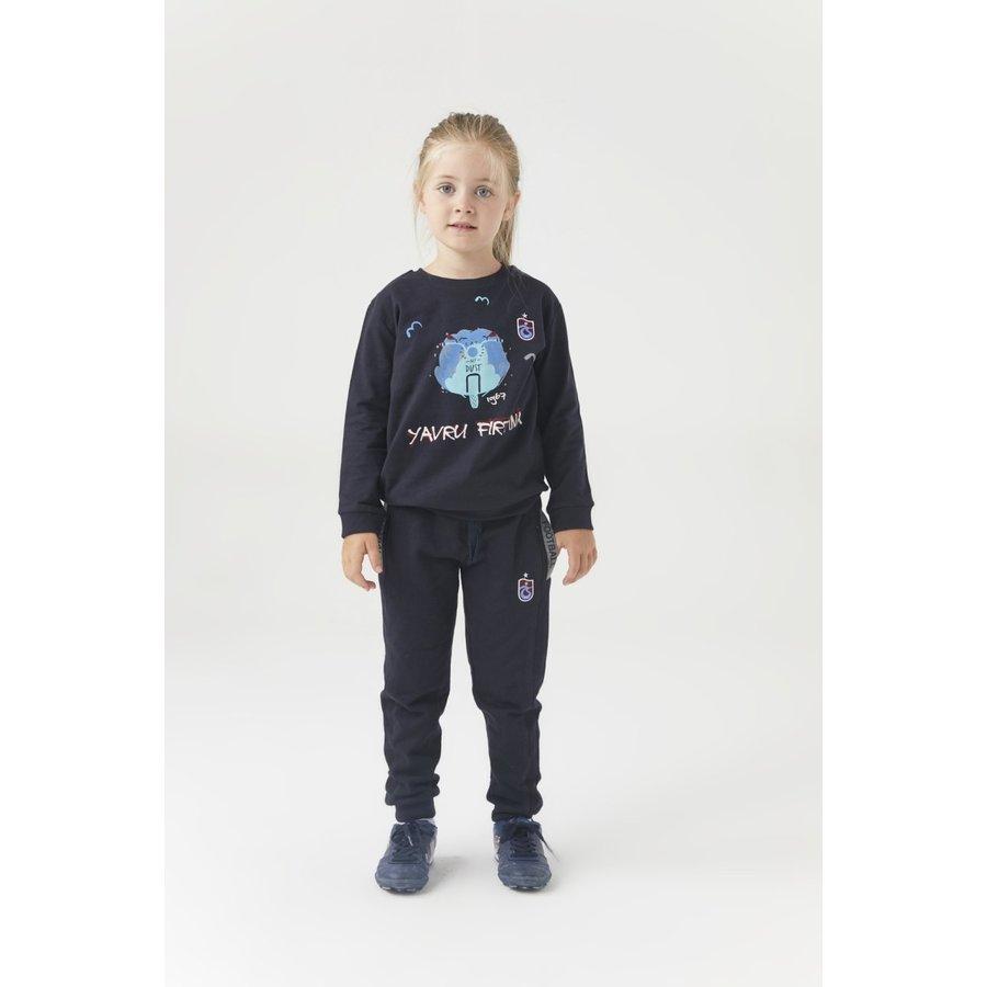 Trabzonspor Kids Sweater
