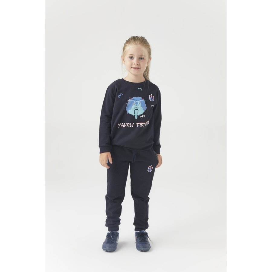 Trabzonspor Sweater Kinder