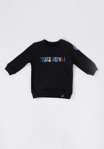 Trabzonspor Baby Sweater 'Trabzonspor' Schwarz