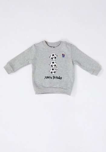 Trabzonspor Baby Sweater