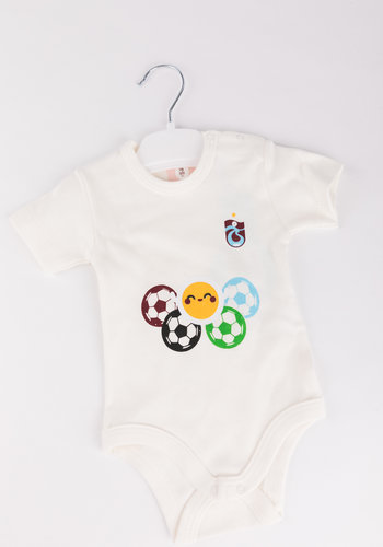 Trabzonspor Baby Body Logo