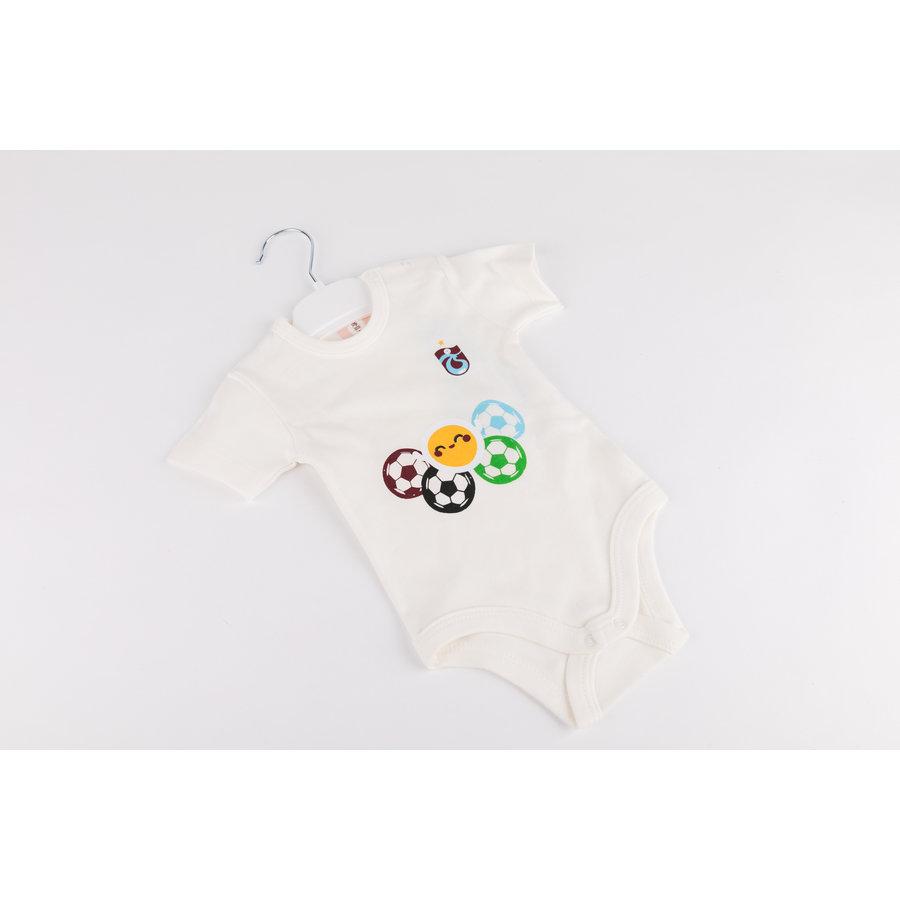 Trabzonspor Baby Body Logo