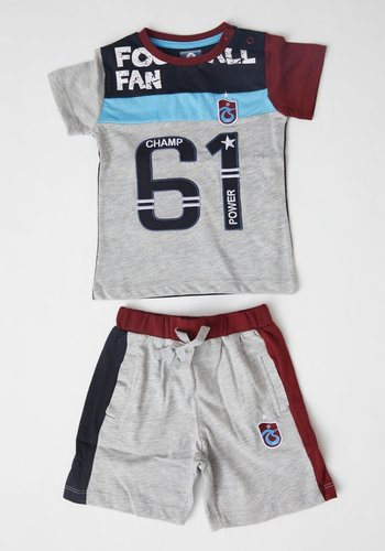 Trabzonspor tenue Bébé 2 pièces