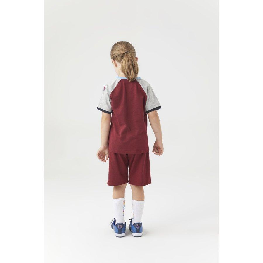 Trabzonspor Zweiteilig Outfit
