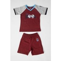 Trabzonspor Baby Zweiteilig Outfit