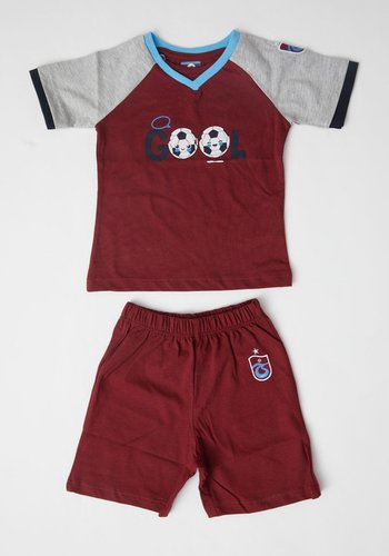 Trabzonspor Baby two-piece Set