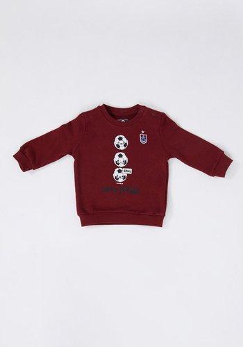 Trabzonspor Sweater Bordeaux Pour Bébé