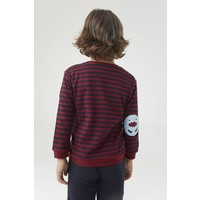 Trabzonspor Sweater Kinderen Bordeaux
