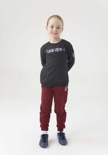 Trabzonspor Sweater Kinderen 'Trabzonspor' Zwart