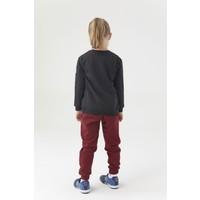 Trabzonspor Kids Sweater 'Trabzonspor' Black